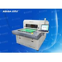Wholesale PCB Manufacturing PCB Testing Equipment Inkjet Printing Inkjet Legend Printer from china suppliers