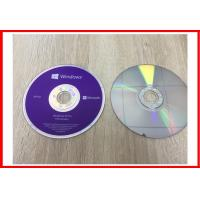 Quality Global Area Windows10 Pro Online Activation With 64bit DVD Genuine OEM Pack for sale