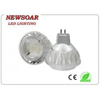 Wholesale silver color 12v G5.3 MR16 light manufactured by reliable china supplier from china suppliers