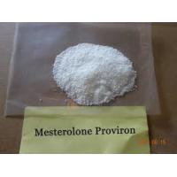 Quality Proviron Mesterolone Oral Anabolic Steroids CAS 1424-00-6 C20H32O2 for sale