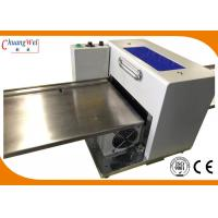 Buy cheap Multi Slitter PCB Separator Depaneling Machine For LED Panel from wholesalers