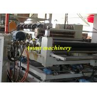 Wholesale PVC Water Proof Anti Slip S And Z Type Plastic Mat Machine For FLoor from china suppliers
