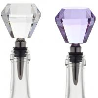 Wholesale glass wine bottle stopper from china suppliers