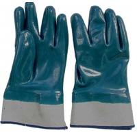 Wholesale Nitrile coated glove NTITL104 from china suppliers