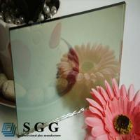 Wholesale F Green Reflective glass 4mm 5mm 5.5mm 6mm 8mm 10mm 12mm from china suppliers