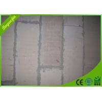 Wholesale Fire Proof Precast Concrete Floor Panels , Structural Concrete Insulated Panels 3- In -1 from china suppliers
