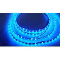 Wholesale SMD3528 24W DC12V 5000 * 8mm Waterproof  RGB Color Changing LED Strip Rope Lights from china suppliers