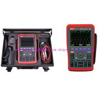 Buy cheap Handheld Digital 500MS/s Storage Oscilloscope UTD1102C from wholesalers