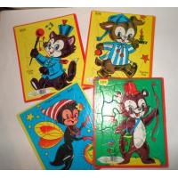 Wholesale promotional children's puzzle board from china suppliers