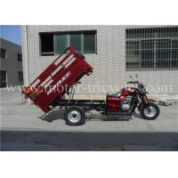 Wholesale 3 Wheel Scooters 250CC Tricycle from china suppliers