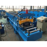 Buy cheap Automatic Hydraulic Steel Stud Roll Forming Machine 20GP Container from wholesalers