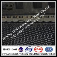Wholesale 1.5mm mild steel,30*60mm opening hole expanded metal sheet,expanded wire mesh from china suppliers