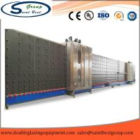 Wholesale Double Triple Insulating Glass Production Line 13.59kw Power High Speed from china suppliers