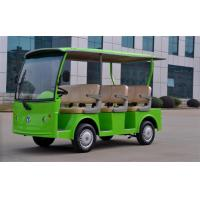 Wholesale Road Legal 8 Seater Electric Sightseeing Car Golf Carts With Curtis Controller from china suppliers