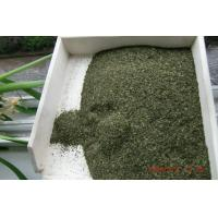 Wholesale Nature Dragon Well / Lungching Green Tea Fannings For Teabags from china suppliers