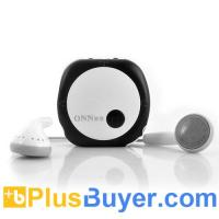 Wholesale ONN V3 - Mini Clip Sports MP3 Player - 4GB from china suppliers