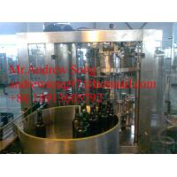 Wholesale Small Bottle Beer Filling unit/plant, Beer bottling machine,beer filling machinery from china suppliers