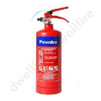 Wholesale 2kg Powder Fire Extinguisher (DP-02) from china suppliers