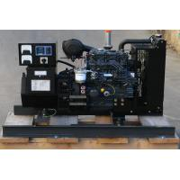 China Soundproof  15kw  diesel generator  with Perkins engine  three phase  factory price on sale