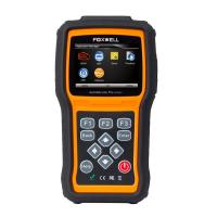 Wholesale Foxwell NT4021 AutoService Tool including Oil Light Reset/EPB Service/Battery Configuration from china suppliers