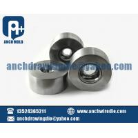 Wholesale Anchmold TC DIES Tungsten Carbide bar drawing die from china suppliers