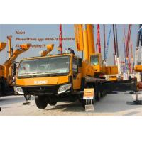 Wholesale XCMG QY30K5-I Weichai Engine 40.4m Lifting Truck Mounted Crane 30 Ton Load Capacity from china suppliers