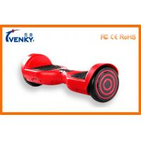 Wholesale Bluetooth Smart Balance Scooter Seatless Two Wheel Electric Skateboard from china suppliers