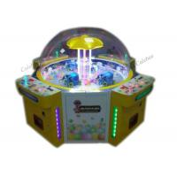 Wholesale Adults and Children Amusement Park Arcade Simulator Game Machine Rainbow Paradise from china suppliers