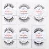 Buy cheap 5 Pairs Natural Soft Eye Lashes Makeup Handmade Thick Fake False Eyelashes from wholesalers