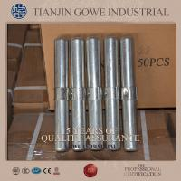 Wholesale Pregalvanised frame type scaffolding joint pin Q235 Q255 Q195 Q345 Material from china suppliers