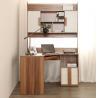 Home Decor Shoe Storage Cupboard / Wooden Shoe Cabinet With Door of