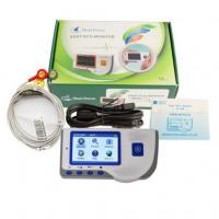 Wholesale PC -80B 3 Leads Mini Ecg Holter Heart Rate Monitoring Machine Lcd Display from china suppliers