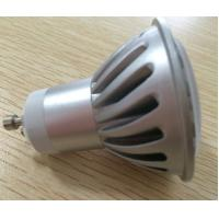 Wholesale Die-casting 3x1W GU10 LED Spotlight from china suppliers