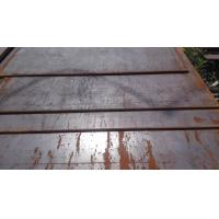 Wholesale Weathering Corten Steel Sheet Plate Panels 6mm 09CuPCrNi-A Steel Plate from china suppliers