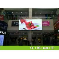 Wholesale Shopping Mall P2 HD LED Display Front Maintenance Series Indoor Full Color LED Display from china suppliers