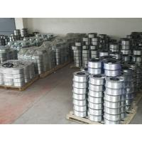 """Wholesale China 99.995% Pure Zinc Wire Supplier 1/8"""" diameter Drum package from china suppliers"""