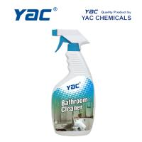 Wholesale Upholstery Cleaner Spray Bathroom Cleaner for Removing Grass Stains Oil, Grease from china suppliers