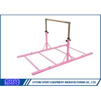 Buy cheap kids gymnastic equipment manufacture from wholesalers