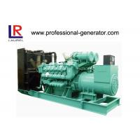 Wholesale Three Phase 1500 Rpm Open Diesel Generator With Googol Engine from china suppliers