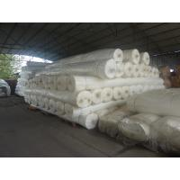 Wholesale 100G PET nonwoven needle punched geotextile fabric suppliers/factory/manufacturer for highway railway dam coastal from china suppliers