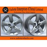 Wholesale 16 Inch Silver Replica Aluminum Alloy Wheels For Car Mercedes Benz A160 from china suppliers