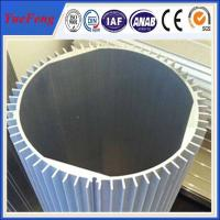 Wholesale Great! Aluminium die casting radiator , aluminium panel radiator round from china suppliers