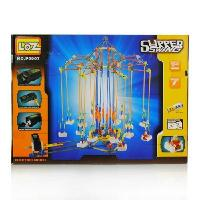 Wholesale wholesale Children Kids Educational Assembled Toy Electric Model Whirly Supper Swing from china suppliers