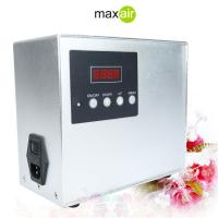 15W 600 Cbm Scent Delivery System , aroma diffuser machine Connected to HVAC