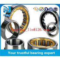 Wholesale Insulated Four Row Cylindrical Roller Bearing / Rolling Mill Bearing Wear Resistant from china suppliers