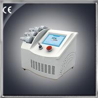 Wholesale multifuctional slimming machine Cavitation+Vacuum+(Monopolar Tripolar RF)for weight loss from china suppliers