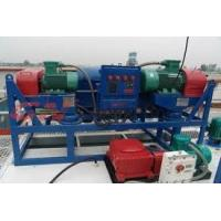 Wholesale Automatic Continuous Operation Drilling Fluid Mud System Decanter Centrifuge from china suppliers