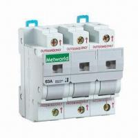 Wholesale Fuse Holder and Links with 690V Rated Insulation Voltage from china suppliers