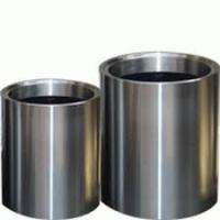 Wholesale CNC Machining Turning Milling Forged Forging Duplex Stainless Steel Pump shaft liners and wear rings from china suppliers