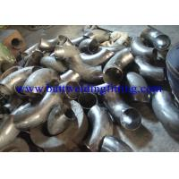 "Wholesale Inconel 625 , Altemp 625, Haynes 625 , Nicrofer 6020 But Weld Fittings Pipe Elbow Tee Reducer 10""  8"" SCH80S from china suppliers"